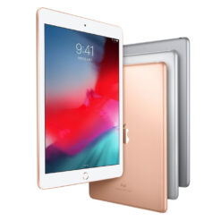 Apple iPads & Lenovo Tablets