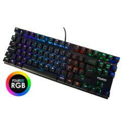 Fourze Gaming tastaturer